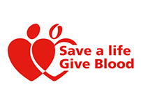 NHS Give Blood