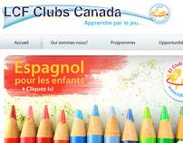 LCF Clubs Canada