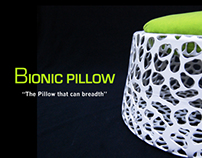 Bionic Pillow