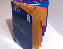 Special brochure for IT College