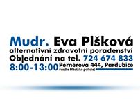 ID design / MUdr. Eva Plšková / 2012