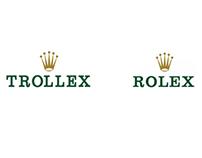 Subvertising Campaign - Rolex