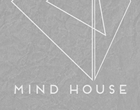 logo and covers for Mind House Label