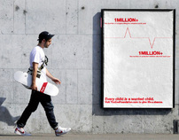 Social Awareness Posters