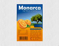 Brand - Packaging / Monarca