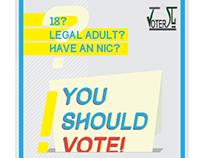 Posters: Pak Votes