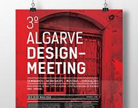 3º Algarve Design Meeting