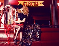 CIRCUS IN SUPERIOR MAGAZINE