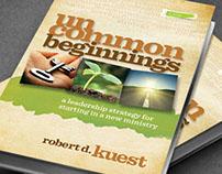 Book Covers / Dr. Robert Kuest