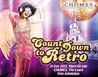 Chijmes | Count Down to Retro