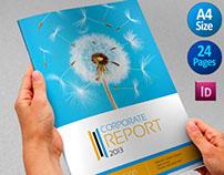 Corporate Annual Report / Brochure