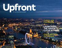 Upfront magazine
