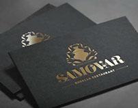 Samovar logo