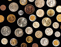 Moneda Latinoamérica