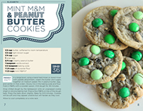 Cookie Swap Recipe Book