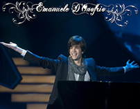 Emanuele D'Onofrio-pianist-Official EP Covers Art