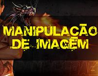 Manipulação de Imagem