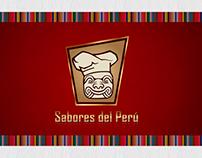 Brand / Sabores del Perú