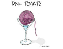 Pink Tomate