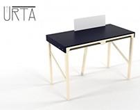 URTA_TABLE