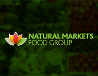 Natural Markets Food Group