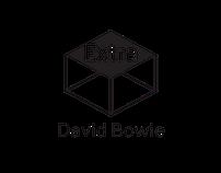 David Bowie Extra