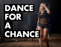 Pepsi - Dance for a Chance