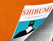 Shibumi (Magazine)