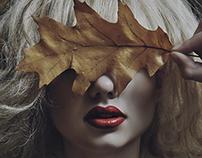 Pocałunek Jesieni for Miasto Kobiet