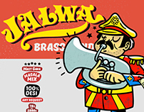 JALWA - Brass band