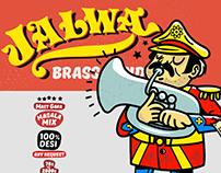 JALWA - Brass band