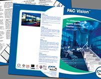 Pac International - Literature