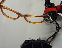 Eye/Gaze Tracking Glasses