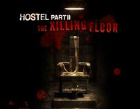 Hostel Part II: The Killing Floor Game