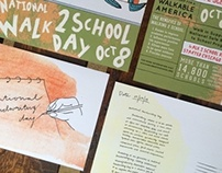 Postcard Promotion