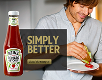 Heinz Europe
