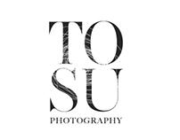 TOSU Photography | Branding | Web Design