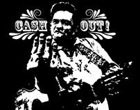 Cashout 4 T-Shirt