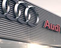 Audi Centre Montevideo