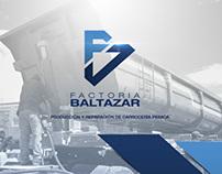 Factoría Baltazar