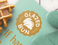 Glazed Bun