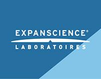 Expanscience - Vidéos et communication interne