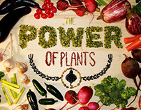 The Power of Plants Booklet
