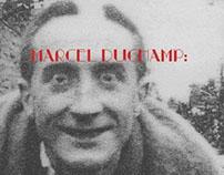 Duchamp, Chapter 3