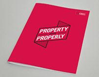 Strutt & Parker corporate brochure