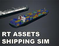 RT SHIPPING SIM