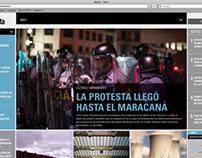 Punta a Punta - Diario Online
