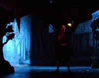 Sleepy Hollow, Mudlark Children's Theater