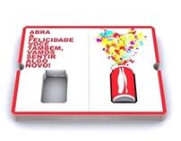 Livro Abra a Felicidade | Coca-Cola
