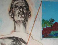 Older work: Z drawing